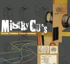 Misery Guts - More Than Human EP