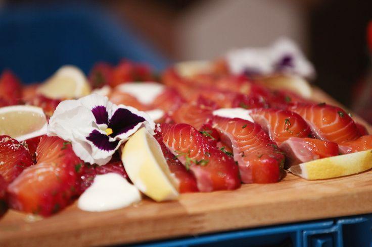 Gravad lax is een klassieker uit de Zweedse keuken - een paar toprecepten op een rij