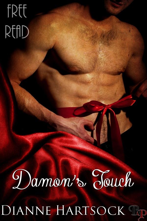 Damon's Touch