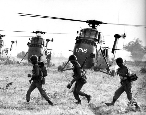 Research Paper on the Vietnam War: Topic Suggestions