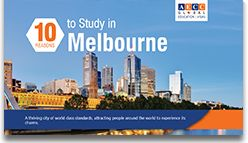 Consult with education experts for counselling  Get important information regarding your preferred courses and career options taking counselling from our experts. We are a recognised education agency helping international students to realise their dreams in Australia. Book an appointment with our experts today.