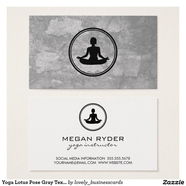 27 best Health Fitness Business Cards images on Pinterest | Business ...