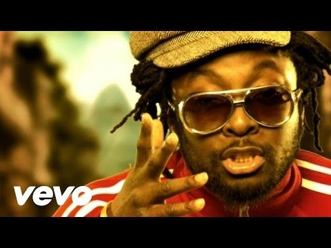 The Black Eyed Peas - Don't Lie - YouTube