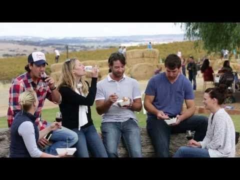 ▶ Barossa at Home - YouTube