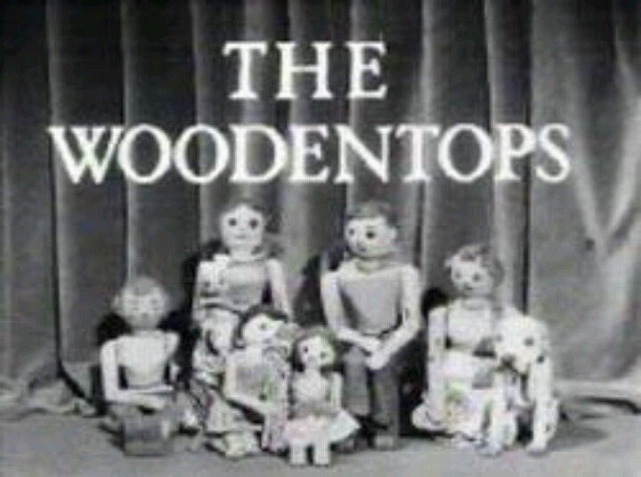 Another Watch with mother fave. My love for wooden dolls stems from here...