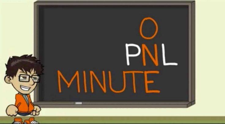 Pnl oneminute, la crescita personale in tasca #pnl #crescitapersonale #podcast