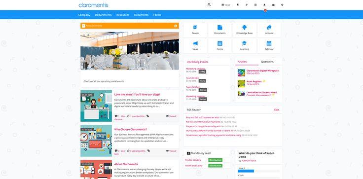 intranet portal design templates - 8 best intranet design images on pinterest design