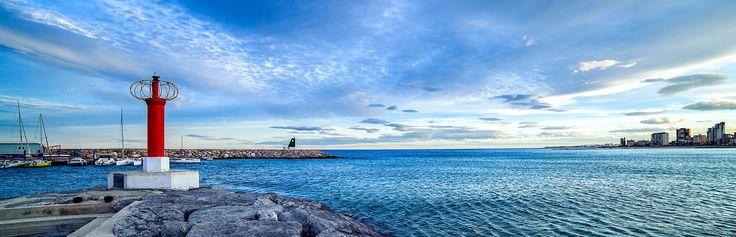 Faro Campello, Alicante