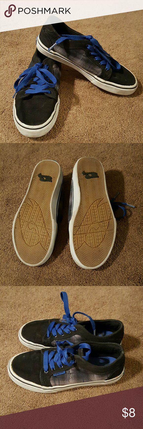 Boy's Tony Hawk Sneakers, barely worn Tony Hawk Shoes Sneakers