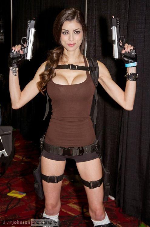 Guns Girls Secpro Security Pro Usa Securityprousa