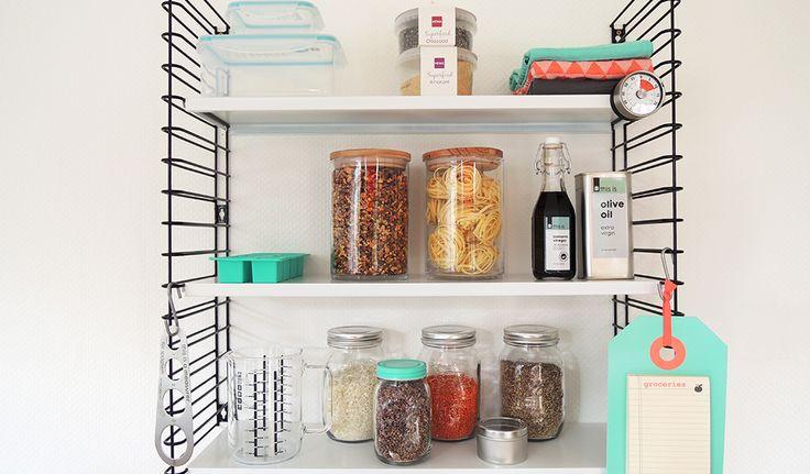 Voedselverspilling voorkomen? Lees hier meer over op ons blog.