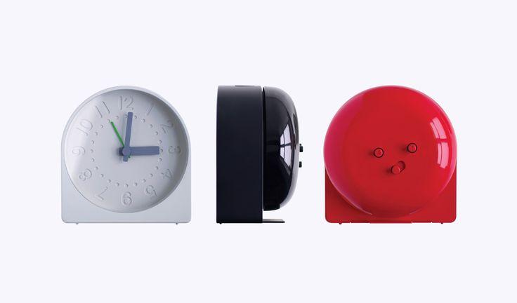 Project  Bell Clock     Client  IDEA Japan     Production  2009 —