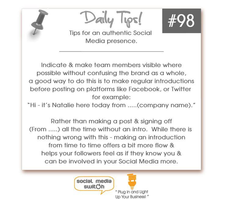 #Social Media, #Technology tips & #Business tips