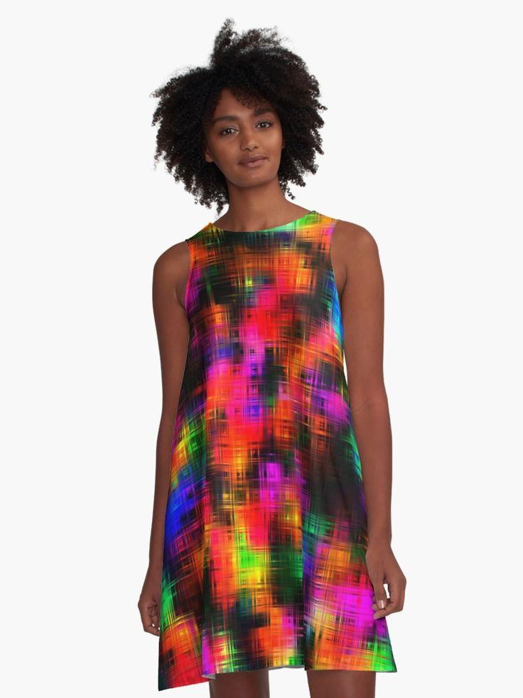 Striking  by Silvia Ganora #dress #clothing #apparel #summerdesign #colorful #vibrant #colors  (scheduled via http://www.tailwindapp.com?utm_source=pinterest&utm_medium=twpin&utm_content=post201396127&utm_campaign=scheduler_attribution)