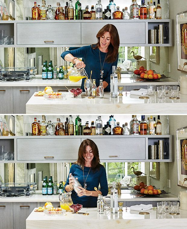 Get Sarah Richardson's holiday entertaining tips and find her favorite festive recipes! Plus, see a sneak peek of her home.