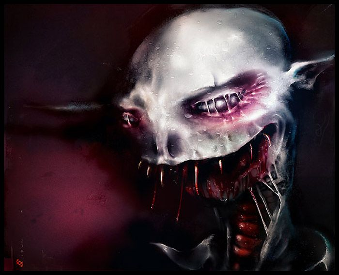 14 best ugly faces images on pinterest creepy stuff - Ugly face wallpaper ...