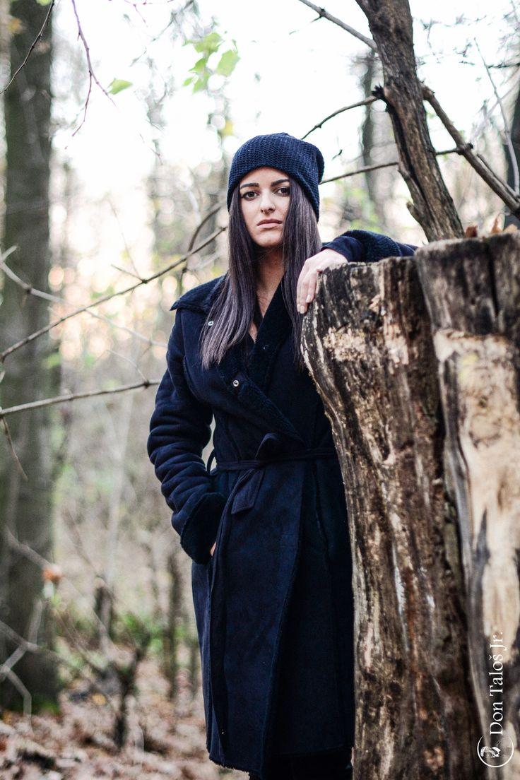 Autumn Forest ; Fashion is my drug   # http://jurnaldefotografie.talosdarius.ro/