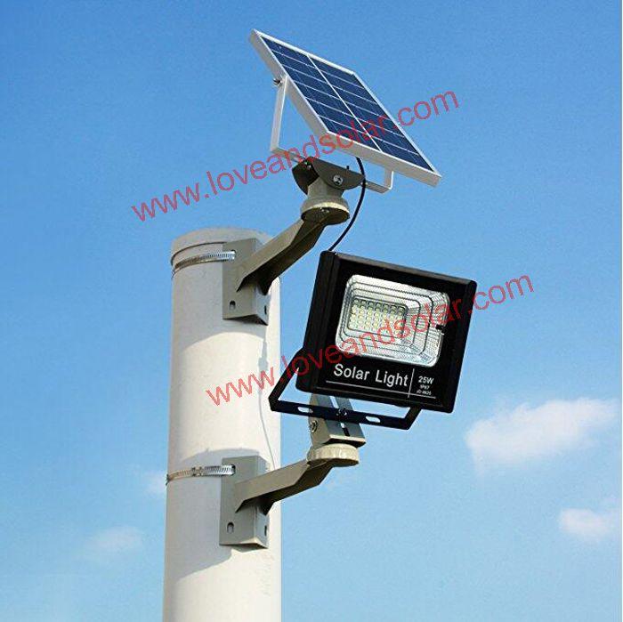 Ip67 Remote Control Solar Flood Light Jd8800 Solar Flood Lights Flood Lights Solar