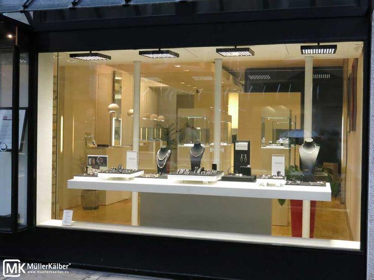 Amazing MK OptiLight Window Jan Hofmann Stuttgart VitrinenLed Beleuchtung StuttgartStuttgart