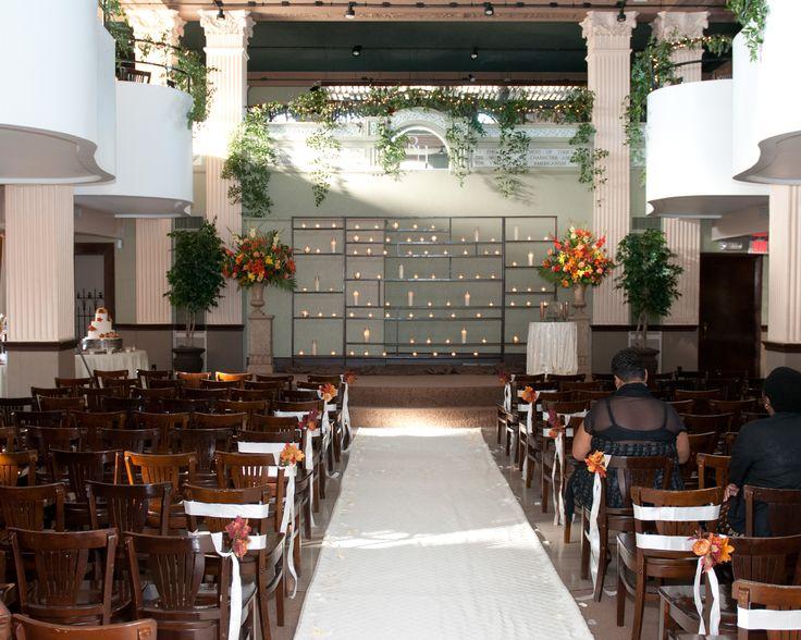 Majestic Metro Downtown Houston Wedding Venue