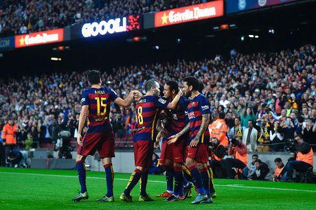 Ternyata Ini Rahasia Keharmonisan Ruang Ganti Barcelona -  http://www.football5star.com/liga-spanyol/barcelona/ternyata-ini-rahasia-keharmonisan-ruang-ganti-barcelona/