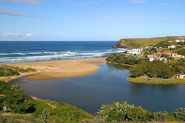 Morgan Bay - 10 best South African beaches to escape crowds