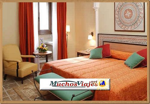 #Hoteles baratos en MÉRIDAhoteleurostarsmeridapalace006✯ -Reservas: http://muchosviajes.net/oferta-hoteles