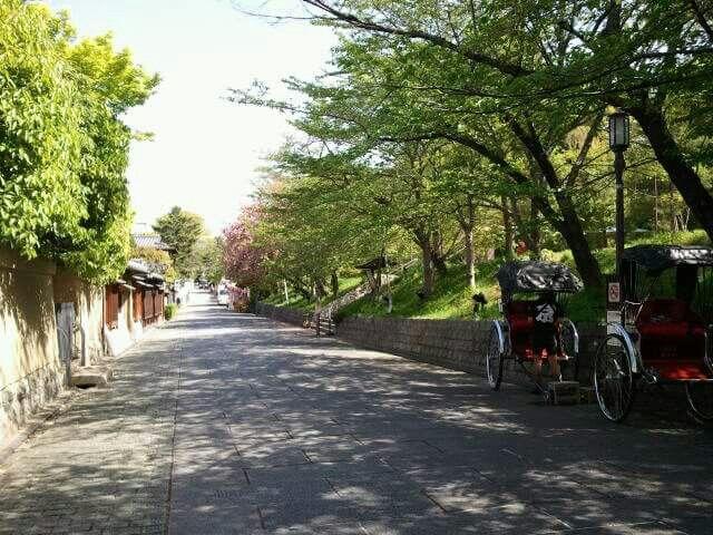 Nene's street, Kyoto #ねねの道