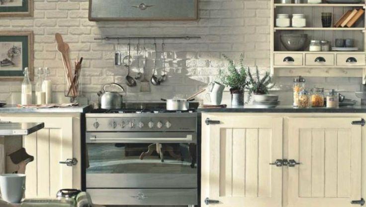 Pomysły na aranżacje kuchni zdjęcia