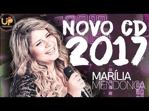 Marilia Mendonça - Novo CD Promocional 2017