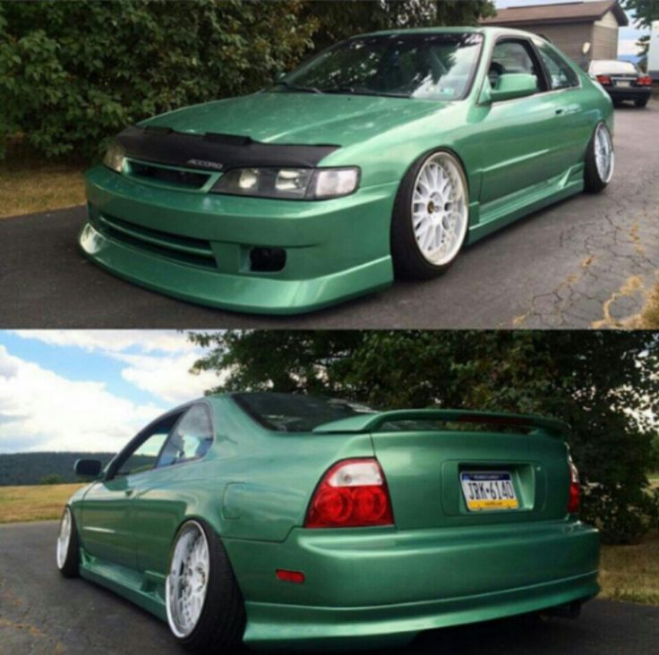 Nice HONDA ACCORD