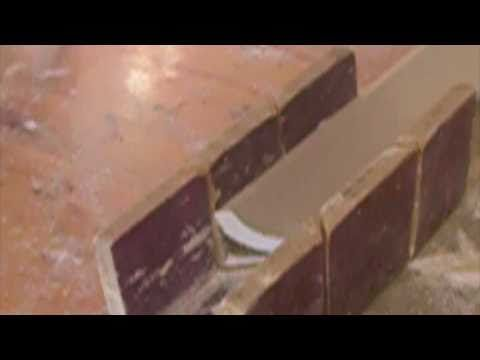 Cornice - How to mitre cut - Part 2