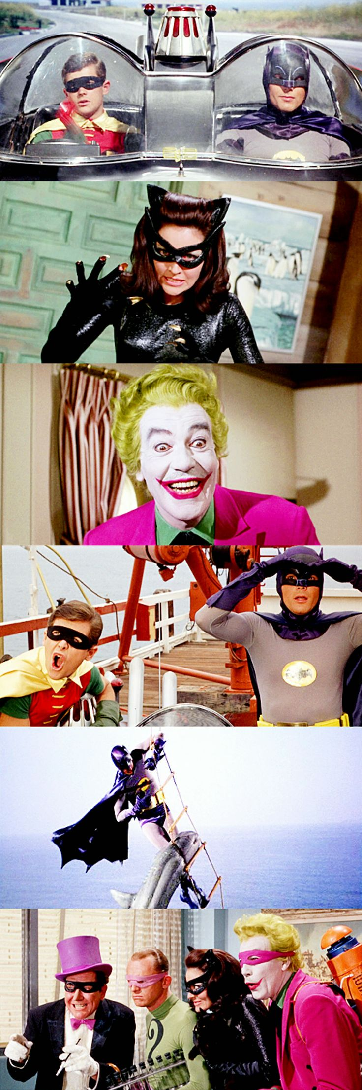 """Batman: The Movie"" (1966)"
