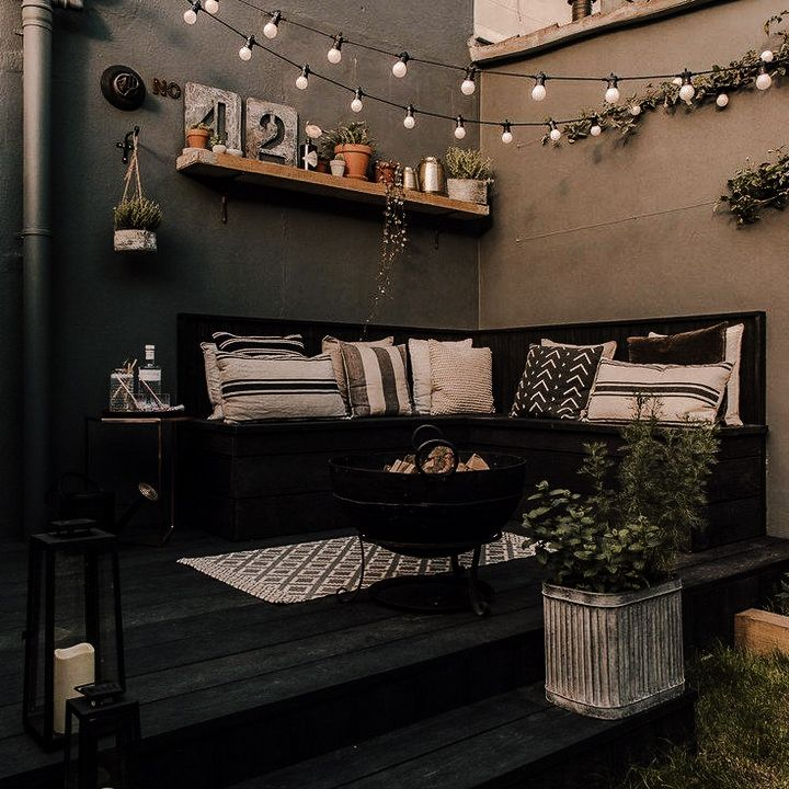 Pin On Balcony Ideas
