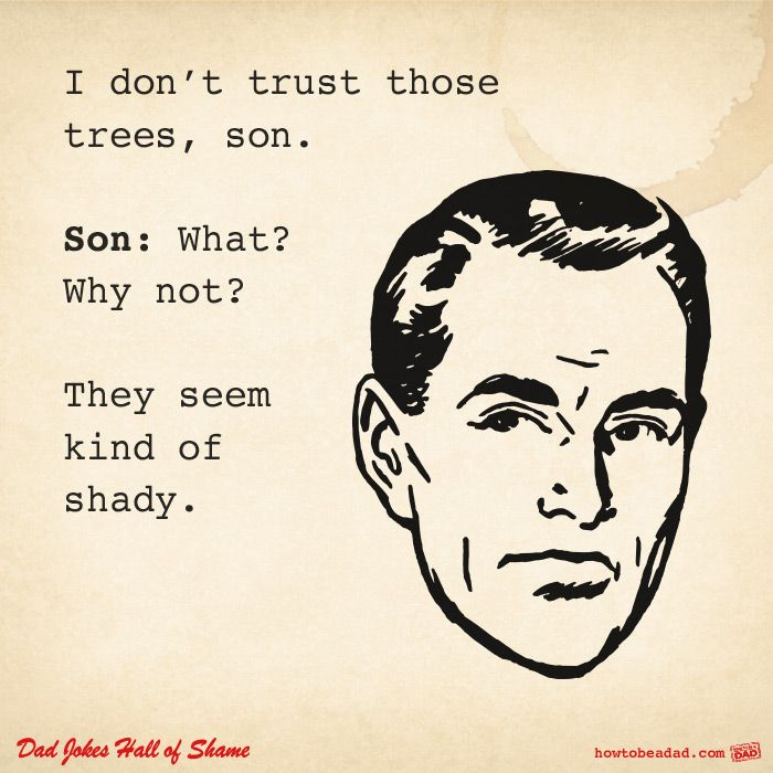 Fathers Day Is On Sunday Have Some Dad Jokes To