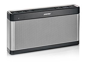 Bose | Bose® SoundLink® Bluetooth® speaker III | Bluetooth® speakers