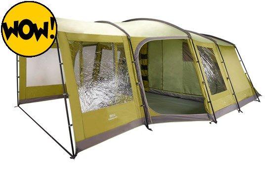 Vango Nadina 600 Family Tent