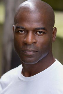 Hisham Tawfiq plays Dembe