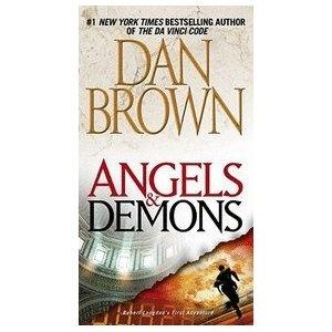 Angels and Demons by Dan Brown: Angel And Demons, Worth Reading, Robert Langdon, Demons Robert, Books Worth, Movie, Angels And Demons, Dan Brown, Great Books