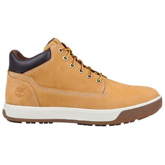 Tenmile Chukka Boots