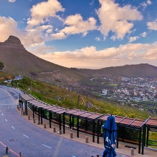 South Africa: A Local's Point of View