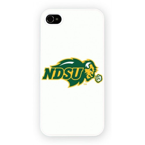 North Dakota State Bisons iPhone 4/4s and iPhone 5 Case