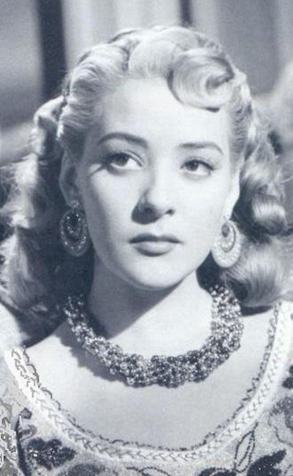 Silvia Pinal, una de las últimas leyendas vivientes de la Época de Oro del Cine Mexicano.
