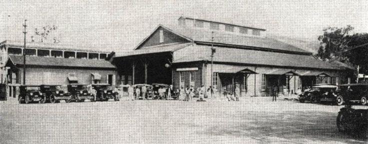 Ferrocarriles Nacionales (ILC)