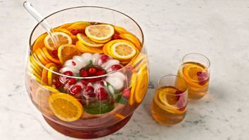 Best Recipes Ever - Raspberry Champagne