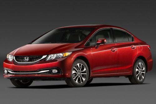 2014 Honda Civic Hybrid View 2014 Honda Civic Hybrid Full Review, Specs and Quality