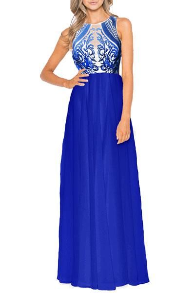 Bariano - Esther Formal Dress