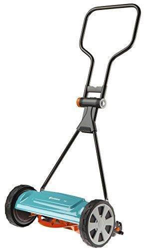 Special Offers - Gardena 4018 Silent Cylinder Lawn Mower For Sale - In stock & Free Shipping. You can save more money! Check It (October 03 2016 at 10:06PM) >> http://pressurewasherusa.net/gardena-4018-silent-cylinder-lawn-mower-for-sale/