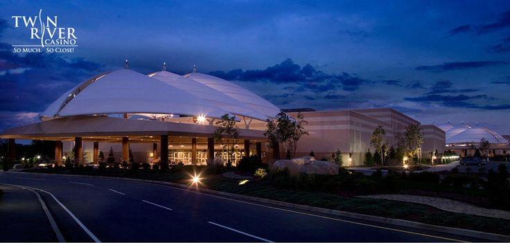 twin rivers casino washington state