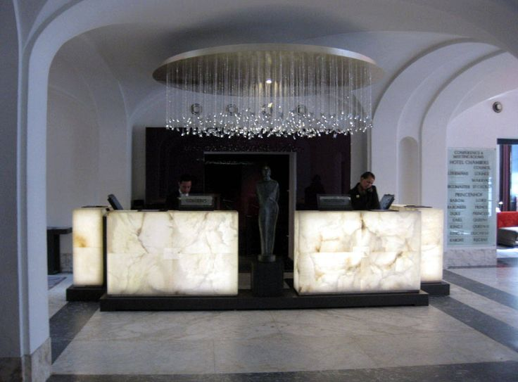 249 best images about lobby reception desk on pinterest for Design hotel xym ulsan
